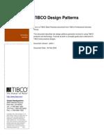 TIBCODesignPatterns