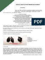 Interpretação Textual - Atv 1 - EM1