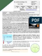 Guía 01-Ciclo 3  INGLES