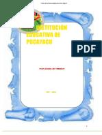 PAT 2020 I.E. PUCAYACU - PRIMARIA Y SECUNDARIA OFICIAL