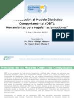 Compendio Curso Introducción a la Terapia Conductual Dialéctica_Conceptos básicos de DBT___