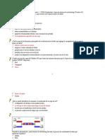 CISCO CCNA1 Examen 2