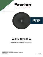 3.27.235_Manual WOne 12 200W
