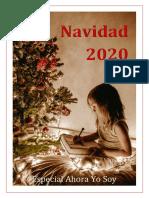 NAVIDADES AHORA YO SOY 2020 LR