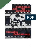 Guión Cinematográfico Simón Feldman