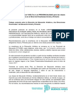 Protocolo ARTE para INICIAL Y PRIMARIA 6768