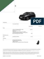 Angebot VW Der T-Cross 18 Oktober 2020