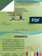PRESENTACION DINAMINCA