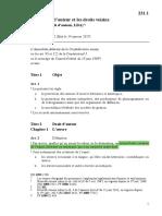 Loi - LDA - (Loi sur le Droit d-Auteur)