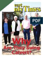 2021-04-08 Calvert County Times
