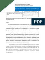 - FICHA DE APRENDIZAJE SESION N°05 A-GESTIÓN DOCUMENTAL -
