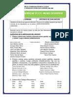 - FICHA DE APRENDIZAJE SESION N°04 CONTROL DOCUMENTARIO NEW