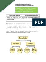 - FICHA DE APRENDIZAJE SESION N°08-CONTROL DOCUMENTARIO NEW