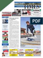 April 9, 2021 Strathmore Times