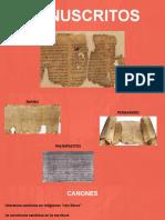 Desarrollo Historico Del Pueblo Hebreo