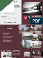 Historia y Teoria de La Arquitectura 2