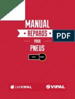 Vipal Manual Reparos Para Pneus 2019 PORT