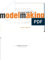 Martha Sutherland - A Basic Guide Model Making