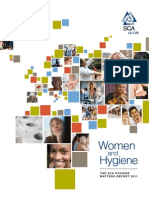 SCA Hygiene Matters 2011