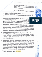 Taller Anualidades. Rosillo 2009
