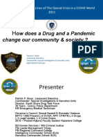Opioids and Law Enforcement