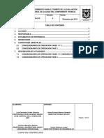 P-DO-015 Procedimiento Para El TRAMITE de La EIC-tronca