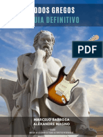 eBook Modos Gregos Guia Definitivo MBGA