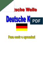Curso de Alemão Básico