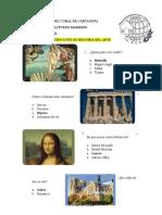 PREGUNTAS DE HISTORIA DEL ARTE (1)