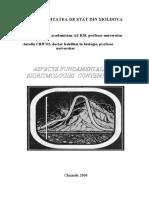 2 MANUAL Aspecte Fundamentale Ale Bioritmicii 2004 (1)