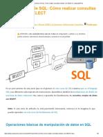 Fundamentos de SQL_ Cómo realizar consultas simples con SELECT _ campusMVP.es