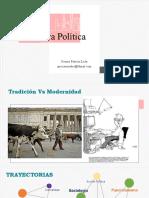 1. Preliminar Cultura Política