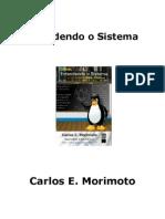 Linux, entendendo o sistema