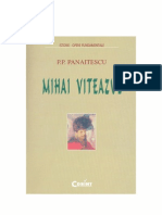 Panaitescu-Mihai-Viteazul