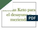 Recetas keto para el desayuno o merienda (1) (1)
