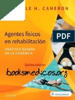 Agentes Físicos en Rehabilitación 5a (Michelle H. Cameron)_Parte1