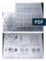 """""""Sigils, Ciphers and Scripts_ History and Graphic... _ Noise vs. Signal"""
