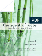 The Scent of Water by Naomi Zacharias, Excerpt
