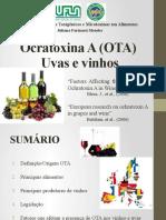 Ochratoxina a (OTA)
