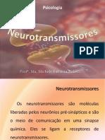 Neurotransmissores