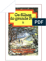 FRANCISCO CÂNDIDO XAVIER - VENERANDA - OS FILHOS DO GRANDE R
