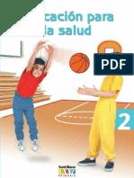 educacion fisica 1º