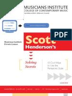 Scott-Henderson-Soloing-Secrets