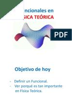 funcional(Charla Javier Garcia)