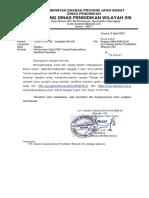Pemintaan Data PNS yang memiliki sertifikat keahlian
