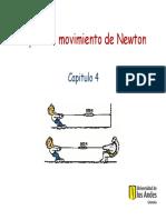 DIAPOSITIVAS NEWTON