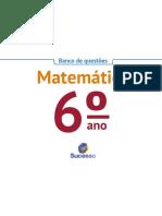 SSE BQ Matematica 6A 002 SR