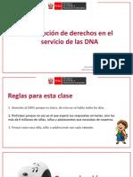 Presentación  Estrategias de comunicacion para la promoción de derechos (1)