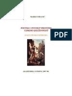 Poetika i povijest hrvatske usmene književnosti
