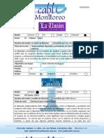 Publicable Informa 07-Marzo-11 - Matutino
